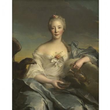 INVERTIDA Madame Lefèvre