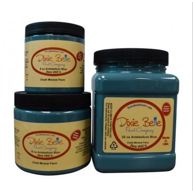 Chalk Mineral Paint Antebellum Blue