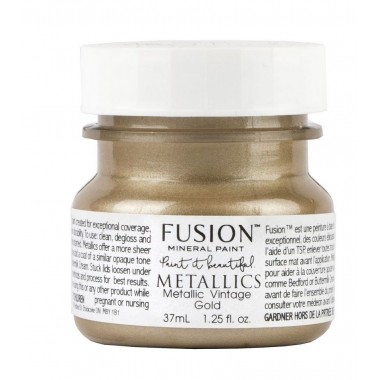 Fusion Metallics - Vintage...