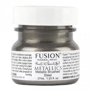 Fusion Metallics - Brushed...