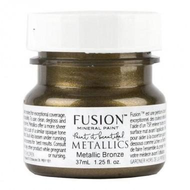 Fusion Metallics - Bronze